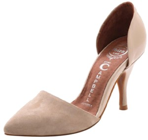 Jeffrey Campbell nude Pumps