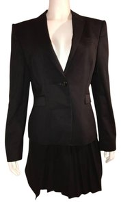 BURBERRY London two-piece skirt suit BURBERRY London two-piece skirt suit size 14 Retall $1,000.00