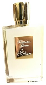 Kilian Kilian Forbidden Games eau de Parfum Refillable spray 1.7 OZ