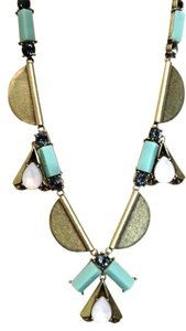 Anthropologie ANTHROPOLOGIE LUMIERE CRYSTAL NECKLACE JEWELRY NEW GORGEOUS