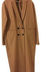 Topshop Trench Coat