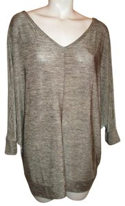 Lane Bryant Knit Doleman Tunic