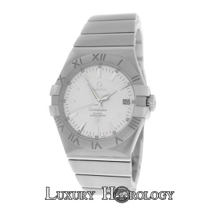 Omega Omega Constellation 123.10.35.20.02.001 35MM Co-Axial Chronometer