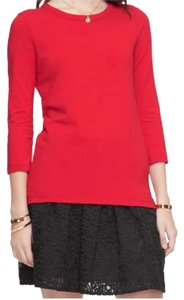 Kate Spade Top red