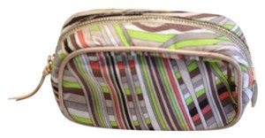 Emilio Pucci Pucci Pouch Cosmetic Pink Baguette