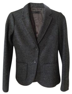 Uniqlo Charcoal Grey Blazer