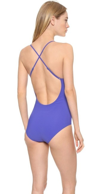 Marc by Marc Jacobs Sophia Underwire One Piece Swimsuit
