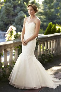 Lea-Ann Belter Elise Wedding Dress