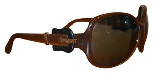 Fendi Fendi 'B' Arm Sunglassees