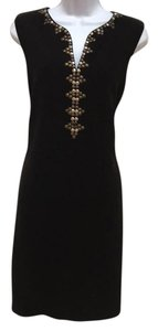GERARD DAREL short dress Black on Tradesy
