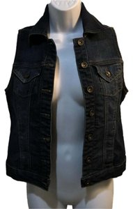 Paris Blues Vest