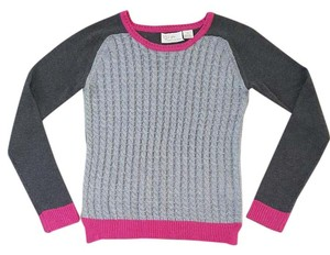 RD Style Color-blocking Sweater