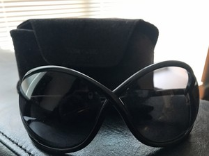 Tom Ford Tom Ford FT0009 'WHITNEY' Sunglasses *Polarized