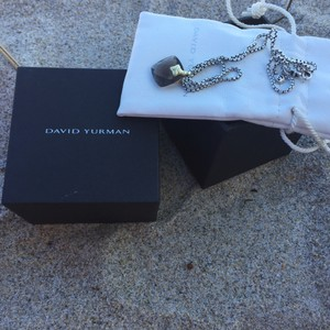 David Yurman smokey Quartz