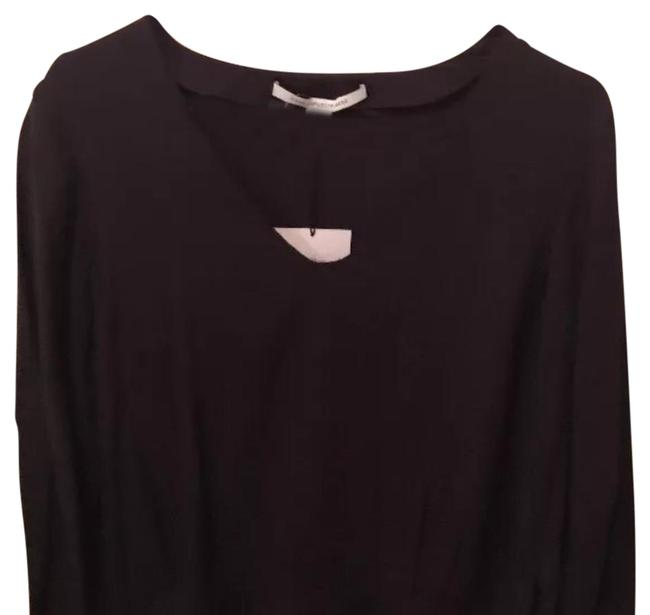 Diane von Furstenberg Top Midnight