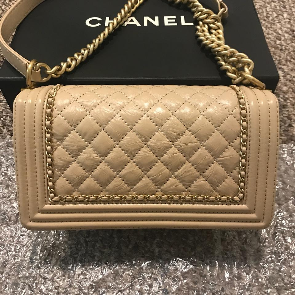 ec1d2ab495f2 Chanel Boy Le
