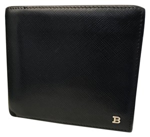 Bally Bally Leather Wallet
