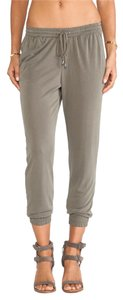 Splendid Sandwash Soft Jogger Skinny Pants Hunter