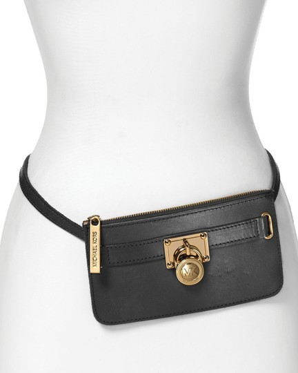 Michael Kors michael kors leather belt bag