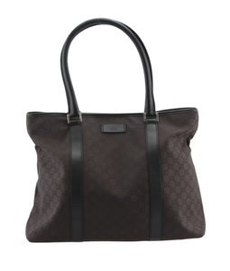 Gucci Gg Tote in Brown