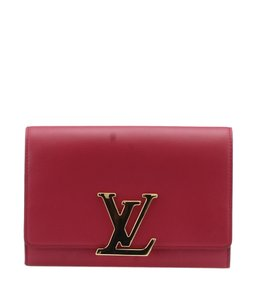 Louis Vuitton Lv Mm Clutch Shoulder Bag