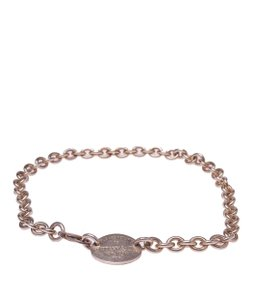 Tiffany & Co. Tiffany & Co. Silver Choker (42285)