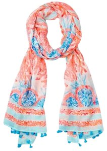Lilly Pulitzer Lilly Pulitzer Sienna Pareo Scarf