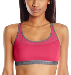 Under Armour Breathe Sports Bra