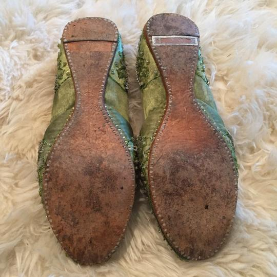 Other Green Flats