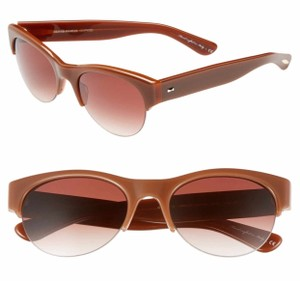 Oliver Peoples New OLIVER PEOPLES SUNGLASSES-LOUELLA-Berry