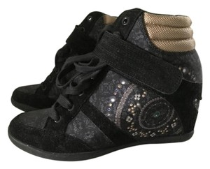 Desigual Multi black Athletic