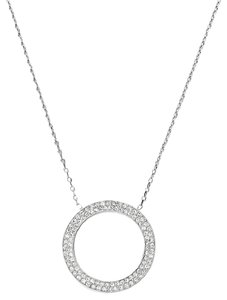 Michael Kors NWT Michael Kors Brilliance Necklace MKJ3295040