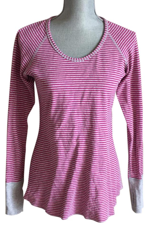 447a3ee139667 Lululemon Open Your Heart Activewear Top Size 6 (S) - Tradesy