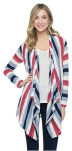 Splendid Viscose Polyester Cotton Cardigan