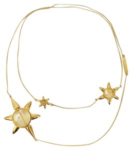Eddie Borgo Eddie Borgo Star Necklace