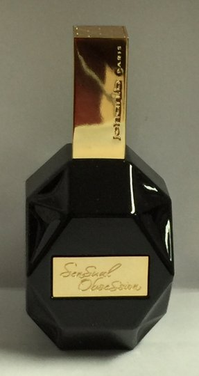 JOHAN .B Sensual Obsession Black Flower Women EDP Spray By Johan.B 3.4 oz / 100