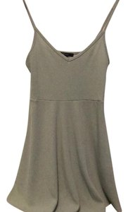Forever 21 short dress Light Green on Tradesy