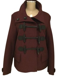 Burberry Deep Claret Jacket
