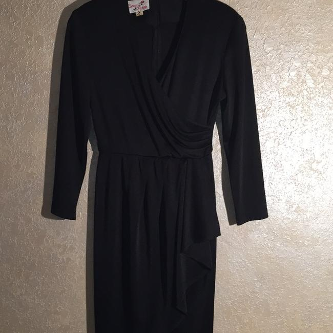 Caron Petite Chicago Dress