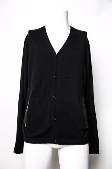 Preload https://img-static.tradesy.com/item/20609237/kenneth-cole-black-shirt-0-0-540-540.jpg