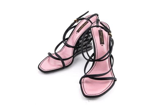 Preload https://img-static.tradesy.com/item/20609352/louis-vuitton-black-sandals-size-us-75-regular-m-b-0-0-540-540.jpg