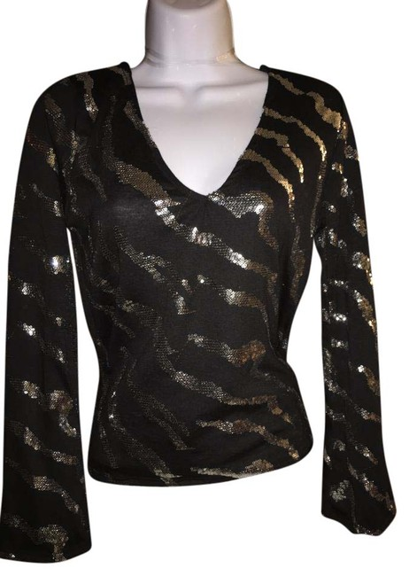 Preload https://img-static.tradesy.com/item/20609648/episode-small-flare-on-sleeve-blouse-size-12-l-0-1-650-650.jpg