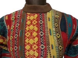 Coogi Sweater