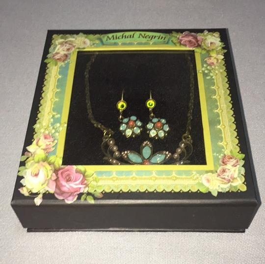Michal Negrin box set