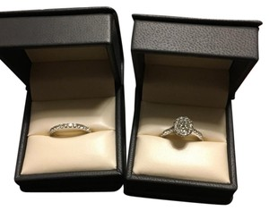 wedding set wedding ring set
