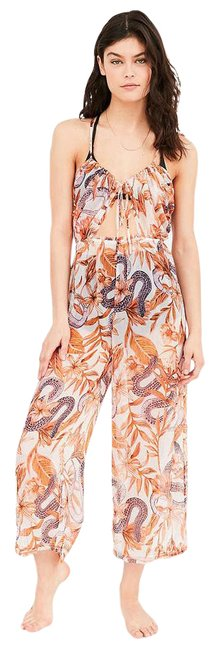 Preload https://img-static.tradesy.com/item/20609892/urban-outfitters-multicolor-out-from-under-keyhole-tie-up-long-romperjumpsuit-size-4-s-0-1-650-650.jpg