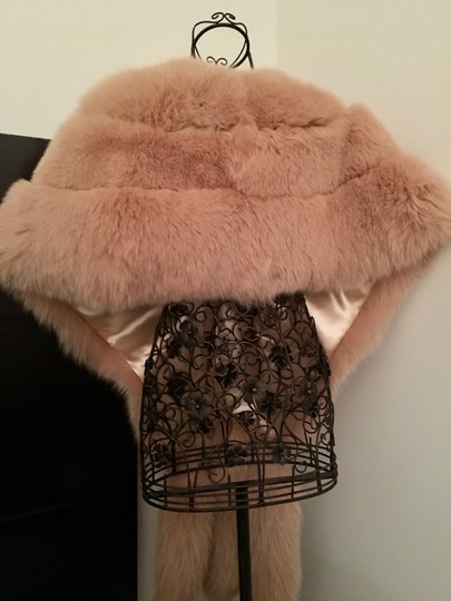 Lily and Taylor Lily and Taylor fox fur stole
