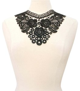 Other Lace Choker Necklace
