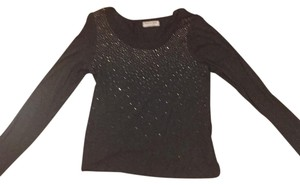 Michael Stars Top dark grey