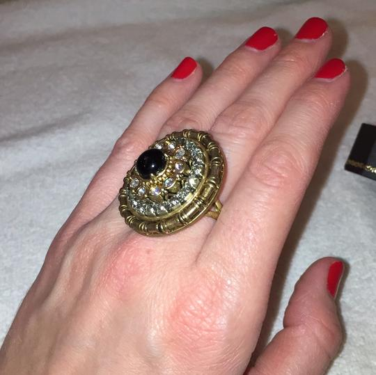 Juicy Couture Juicy Couture cocktail ring